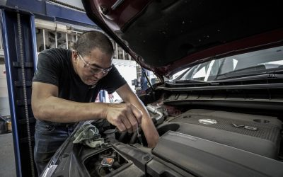 Top 5 Car Maintenance Tips